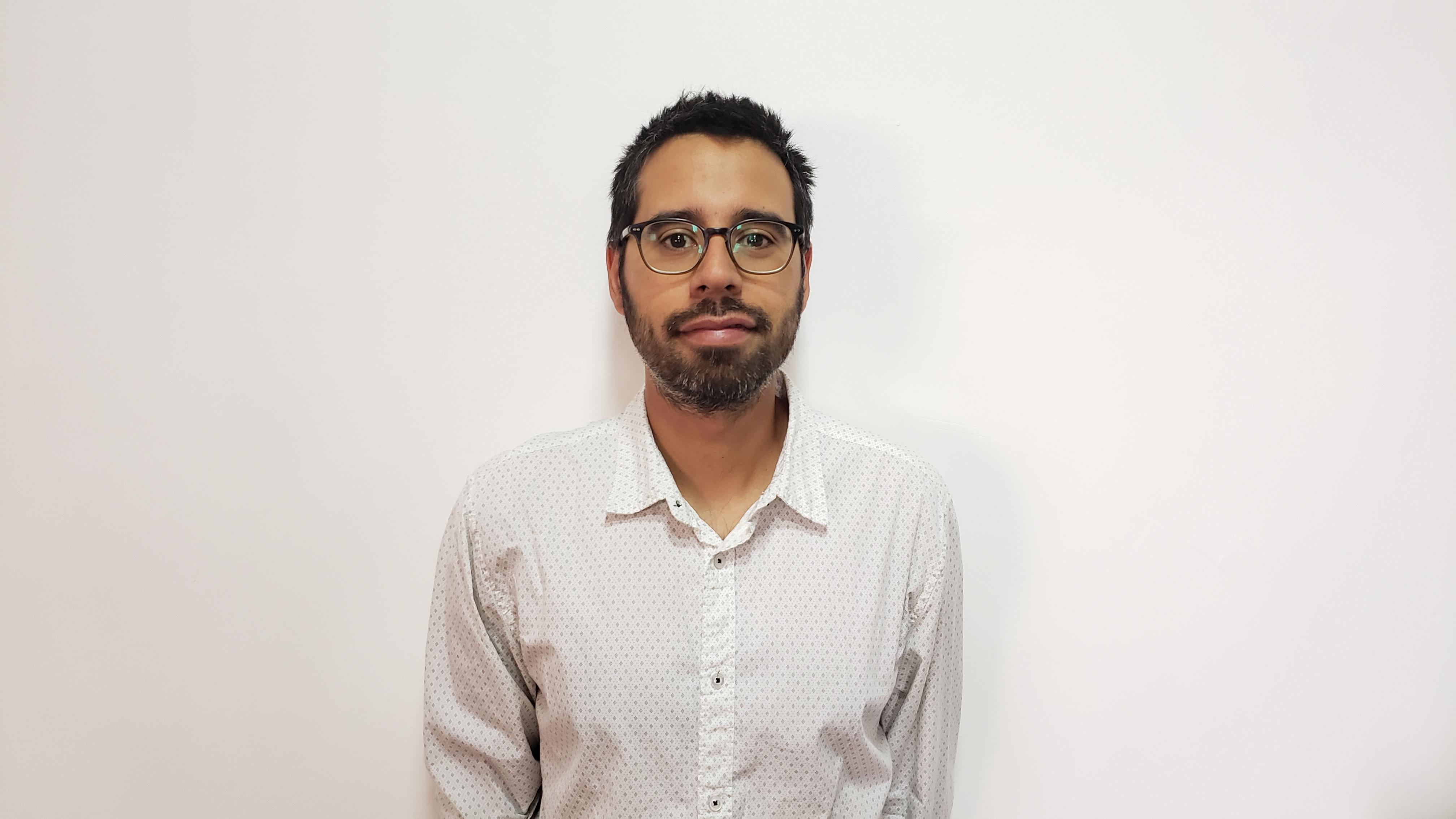imagen Rodrigo Ignacio Yáñez Rojas