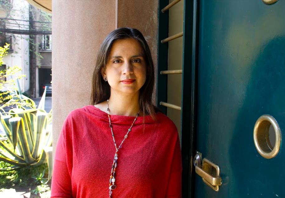 imagen María Ignacia Fernández Gatica
