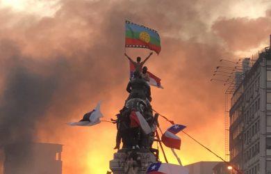 Chile boletín febrero 2020