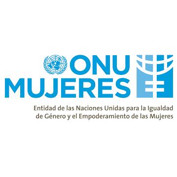 Logo aliados ONU Mujeres
