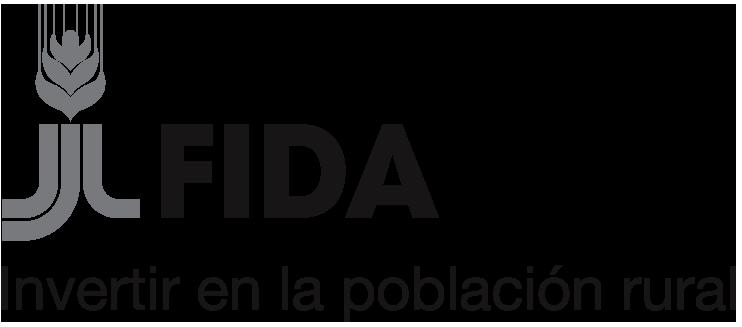 Logo donantes FIDA