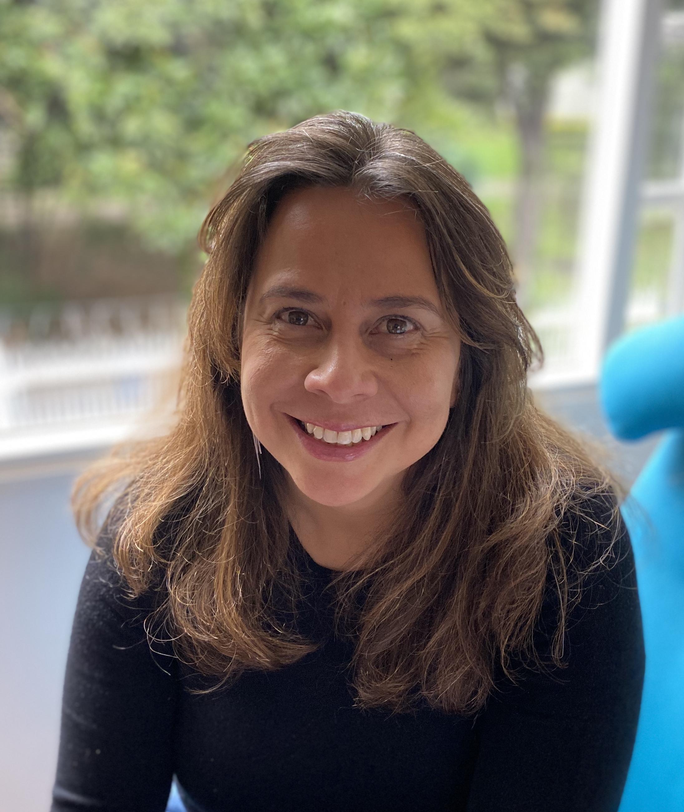 imagen Ángela María Penagos Concha