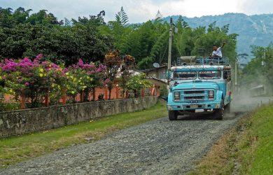 Colombia boletín junio