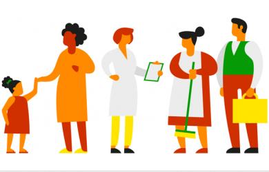 Agenda: Lanzamiento Observatorio de Género