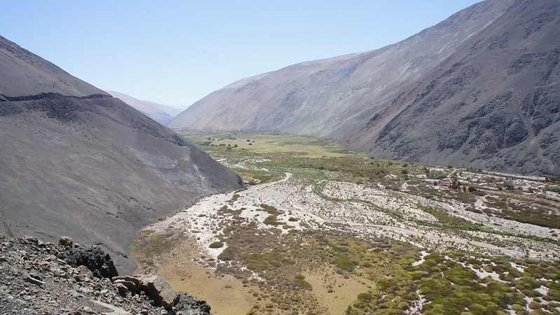 Proyecto Dinámicas Territoriales Rurales